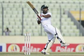 Injured Imrul Kayes Ruled Out of Second Test Against Windies