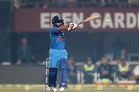 Kedar Jadhav Not Picked Due to History of Fitness Issues, Says Chief Selector Prasad