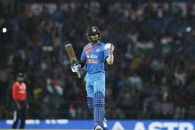 With Average Higher Than Kohli, KL Rahul's Omission From Playing XI Comes As a Surprise