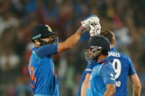 We Needed to Tell the Opposition That We Believe We Can Win: Kohli