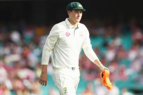 Australia's Matt Renshaw Out of Third Test Due to Concussion
