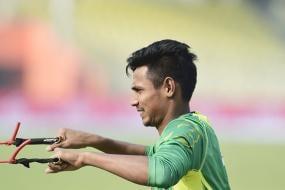 Bangladesh Rest Mustafizur Rahman for first New Zealand Test
