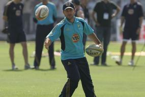 Ricky Ponting Joins Australia's Interim Coaching Team