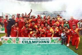 PSL Season 5 to be Played Completely in Pakistan: Sources