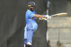 Rahane's 91 Gives India 'A' 6-Wicket Win Over England in 2nd Warm-Up Match