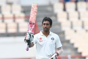 Wriddhiman Saha Smashes 20-Ball Ton For Mohun Bagan