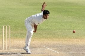 South Africa vs India: Shardul, Saini Called in as Net Bowlers