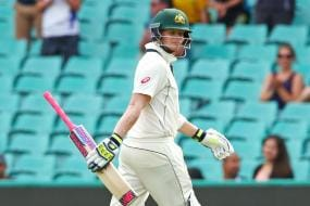 'Embarrassed' Smith Refuses to Step Down as Captain After Ball Tampering Incident