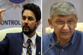 Supreme Court Cracks The Whip On BCCI, Twitter Has A Field Day