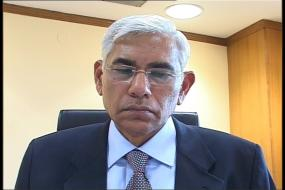 No Better Person Than Sourav Ganguly to Lead BCCI: Vinod Rai