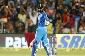 Virat Kohli Throws AB de Villiers Off the Pedestal