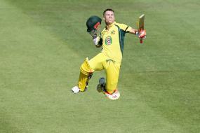 4th ODI: Australia Clinch Series With 86-Run Victory Against Pakistan