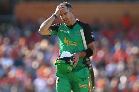 Kevin Pietersen Rues Postponement of South Africa's T20 League
