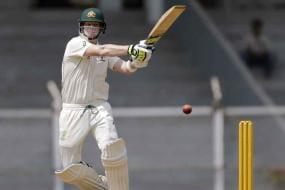 India A vs Australia: Ton-Up Steven Smith, Shaun Marsh Maul Bowlers