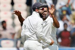 India vs Bangladesh, Only Test, Day 4: As It Happened