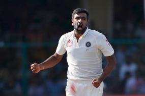 Ashwin Breaks Kapil Dev's 37-Year Old Home Season Record
