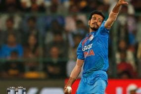I Have Two Variations of Googly Up My Sleeve, Says Chahal