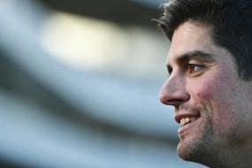 'Next Generation' Excite England's Alastair Cook
