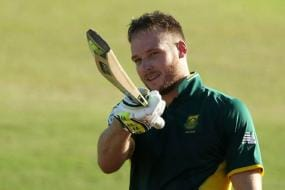 David Miller to Play for Hobart Hurricanes in 2019-20 BBL