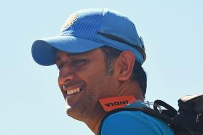 Dhoni Tells Bengal Youngster, 'Nobody Knows What Bad Form Is'