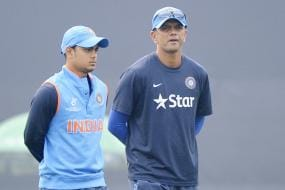 Rahul Dravid and Boys Suffer Due to Cash Crunch: Report