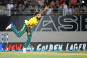 Imran Tahir Among Trio to Lose South Africa Contract