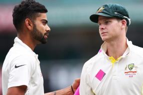 Virat Kohli Rubbishes Steven Smith's Claims Of India Being 'Under Pressure'