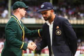 Virat Kohli Loses Top Spot in ICC Test Rankings to Steve Smith