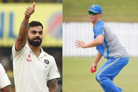 Will Look to Be Aggressive Against Virat Kohli: Mitchell Swepson
