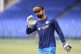 Virat Kohli Catches Up With Bangladesh Cricketers Post Test