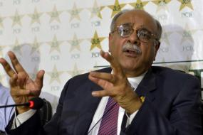 PCB Steps Up Effort to Revive International Cricket in Country