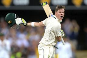 Steve Smith and Boys to Test Drive Against India 'A'