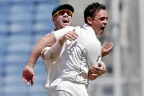 India vs Australia, 1st Test, Day 3: As It Happened