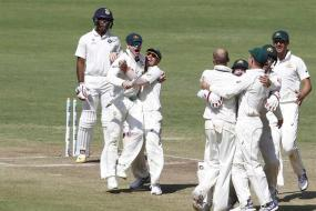 Australia to Field Unchanged Side for Bengaluru Test