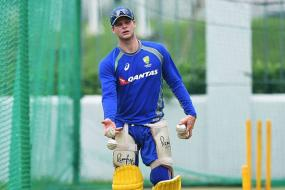 Steve Smith Looks Forward to Pace Challenge Against South Africa