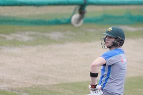 India vs Australia: Steven Smith & Co. Arrive For Four-Test Series