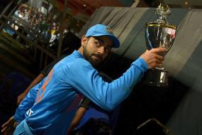 Virat Kohli Takes to Twitter To Thank Those Who 'Believed' In Him