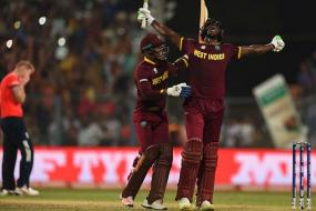 Was Treated Like Chris Gayle in India After 2016 World T20 Triumph: Brathwaite