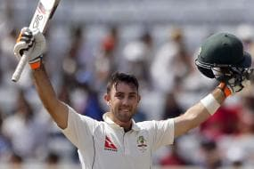 "Spot Fixing Allegations in Al Jazeera Documentary ""Devastating"" Says Glenn Maxwell"