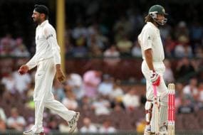 Ganguly, Clarke Reveal Inside Details of 'Monkeygate'