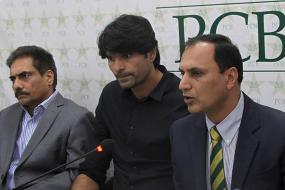 British Tip-Off Led to PSL Scandal: ICC