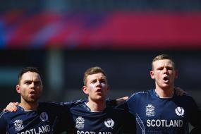 Scotland to Hosts Two ODIs Against Zimbabwe