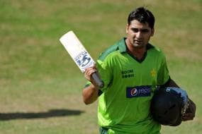Pakistan's Shahzaib Hasan Suspended for Alleged Spot-Fixing