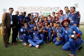 Nabi, Shahzad Star in Afghanistan's 3-0 Clean Sweep of Ireland