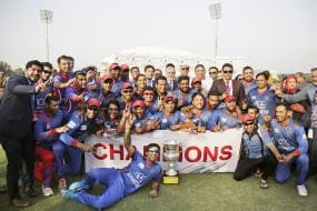 Test Status Beckons for Afghanistan, Reveals Afghan Cricket Board Chief