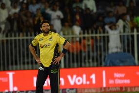 Shakib, Pollard, Afridi Among Big Names in Pakistan Super League 2019 Draft