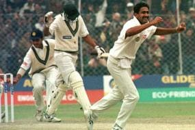 SPECIAL   20 Years to Perfect 10 – Kumble Recalls Historic Moment