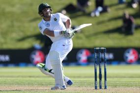 Proteas Will Play With Same Intensity, Says Dean Elgar