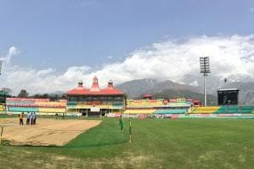 India vs South Africa, First ODI in Dharamsala: Pitch Report: Good Surface for Batsmen Expected
