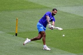 Deodhar Trophy: Shikhar Dhawan Stars as India 'Red' Beat India 'Blue'